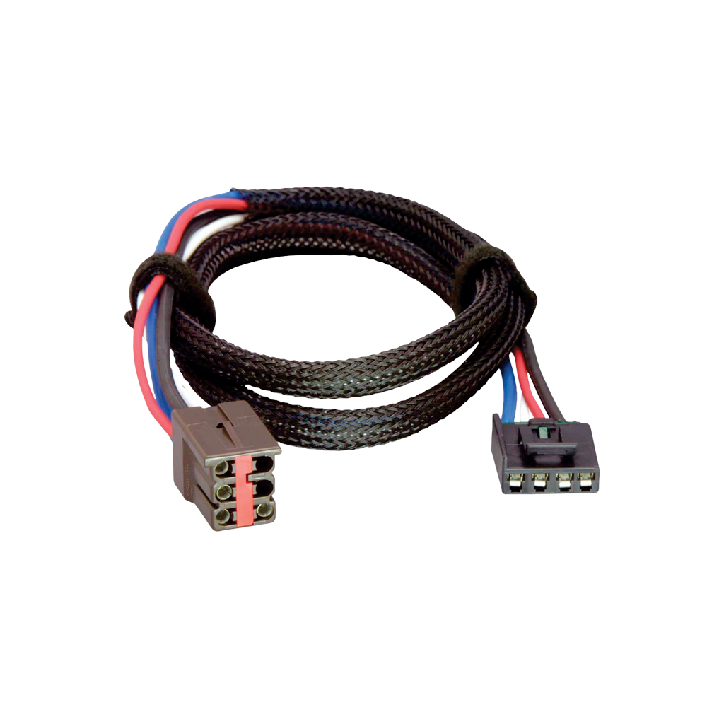 3035 P brake control wiring harness tekonsha ford 94 12 $8 93 ford super duty trailer wiring harness at cos-gaming.co