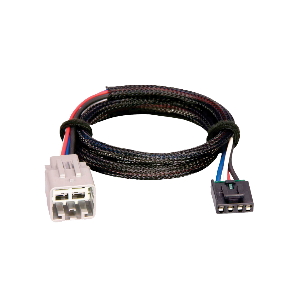 Brake Control Wiring Harness Tekonsha Ford 05-07