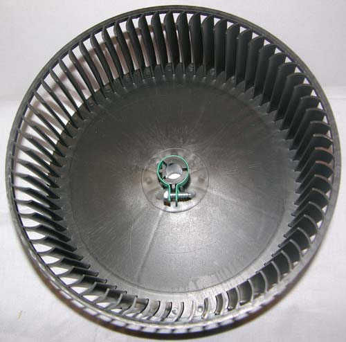Squirrel Cage Fan Blades : Dometic air conditioner rv wheel blower squirrel cage