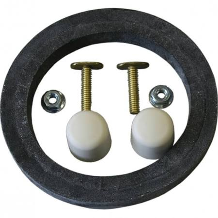 Dometic Model 310 Toilet Mounting Hardware Kit Bone - $22 99