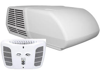 COLEMAN 15000 btu RV ROOF AIR CONDITIONER - $709 99