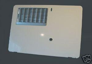 Atwood Water Heater Door Polar White 10 gal 2196