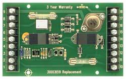 Replacement Onan Generator Circuit Board - $129 99
