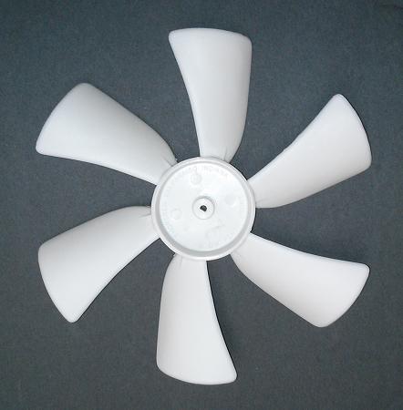 Fan Blade 12 Volt Power Roof Vent Fits Ventline Vents