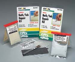Ap Products Bath Tub Repair Kit