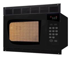 Contoure Microwave Oven Black Rv 900w