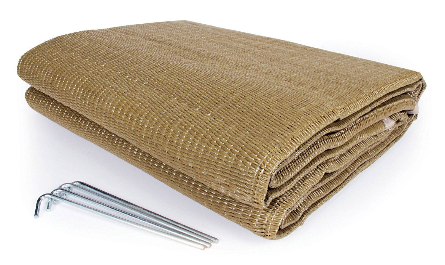 Reversible Awning Mat 6 X9 Brown 21 75