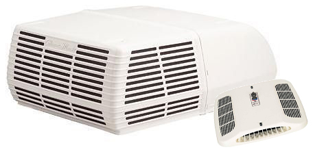 COLEMAN 15000 Btu RV ROOF AIR CONDITIONER