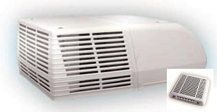 COLEMAN 13500 btu RV ROOF AIR CONDITIONER Ducted - $629 89
