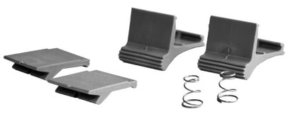 Dometic AE Awning Clips 2 Pack - $13 78