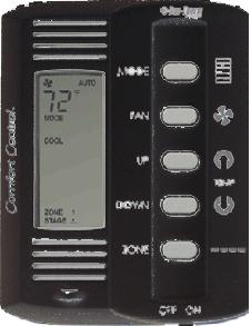 Dometic RV Air Conditioner Comfort Control Center Digital