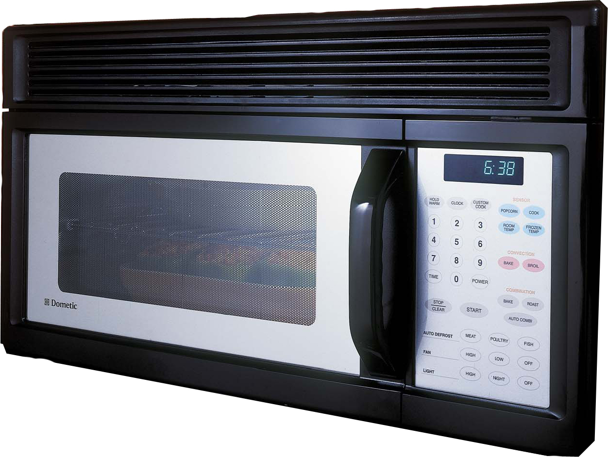 Opinions On Microwave