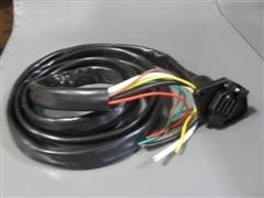 EP200 lance 6 wire plug truck side $37 70 camper wiring harness diagram at panicattacktreatment.co
