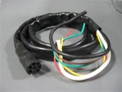 lance wiring adapter lance image wiring diagram lance 6 wire plug camper side 39 12 on lance wiring adapter