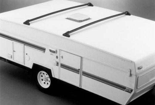 Prorac Tent Trailer Camper Roof Rack Cobra Dutchmen