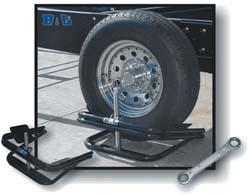 ADNIK 28050 Bal Light Trailer Tire Leveler