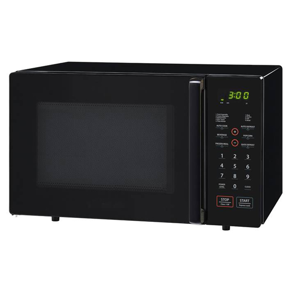 Magic Chef 9 Cu Ft Black Microwave Mcd991arb 139 99