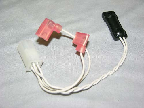 RV Trailer NORCOLD Norcold Lamp//Thermister Assy Refrigerator Thermistor Assembly