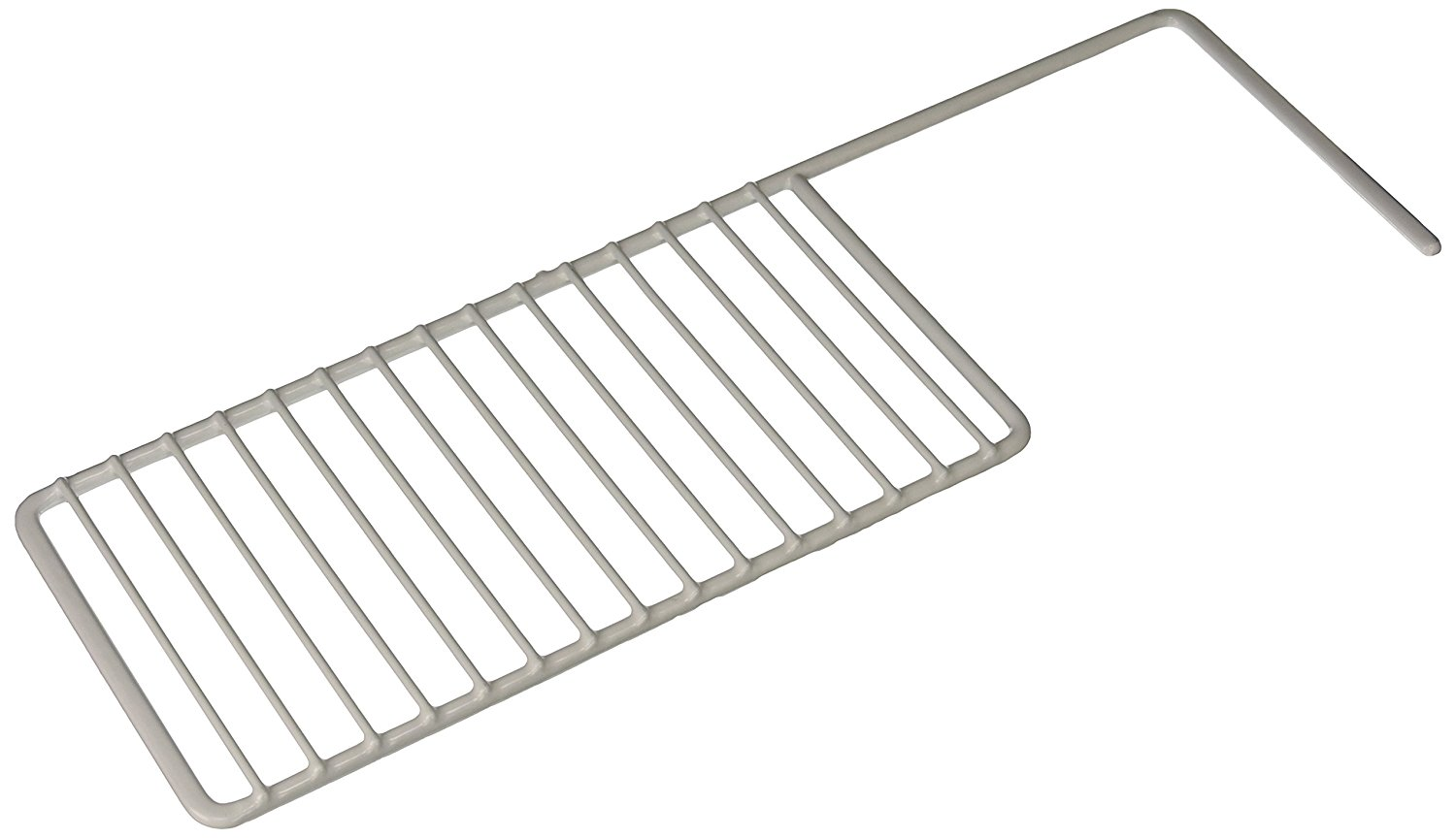 Norcold Replacement Refrigerator Wire Shelf W/ Cutout
