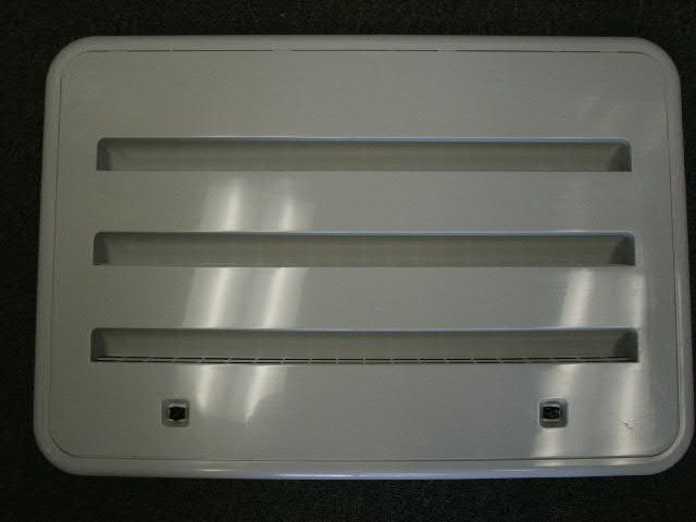 Norcold Refrigerator Access Door Panel Vent Exterior