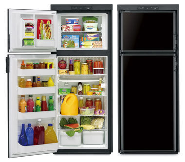 Dometic DM2862 Refrigerator - $1,479 00