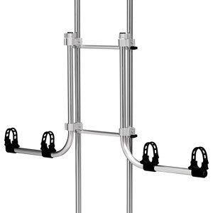 Surco Bike Rack Ladder Mount