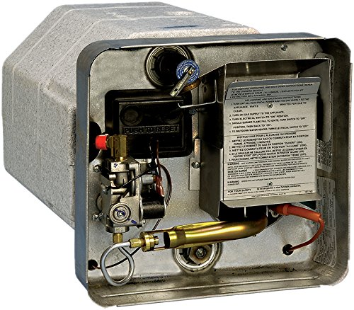 suburban 6 gallon water heater sw6d 299 00 rh adventurerv net suburban rv water heater manual sw12de suburban rv water heater sw6d manual