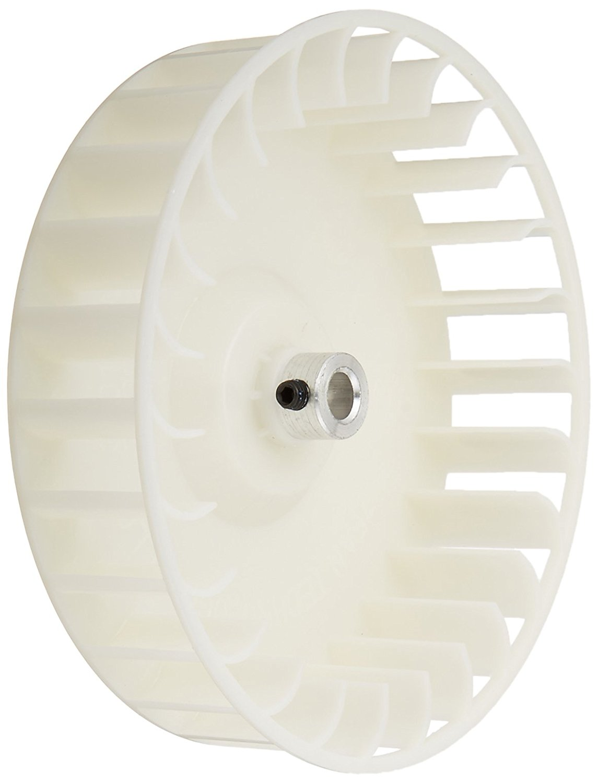 Suburban Rv Furnace Combustion Air Wheel Sf-25  30  35