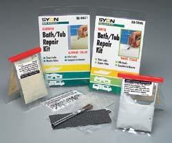Fiberglass Bathtub Hole Repair Kit Gelcoat Repair Kit in