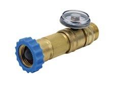 Valterra Water Pressure Regulator W Gauge 22 03