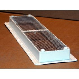 Refrigerator Roof Vent Base Norcold 9 49