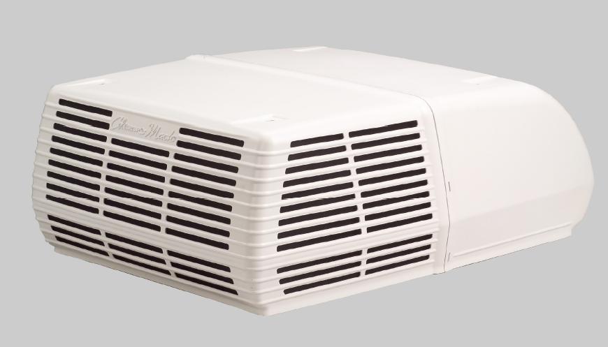 Coleman Roughneck 13500 Btu Rv Roof Air Conditioner Top