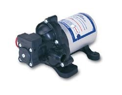 shurflo 2088 water pump shurflo water pump 12v 2 8 gpm rv camper $69 08 shurflo 2088 403 144 wiring diagram at panicattacktreatment.co