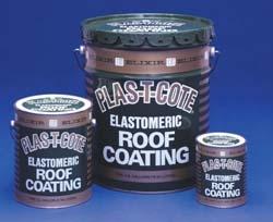 Elastomeric Roof Coating 1 Gallon White 52 90