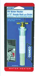 Anode Rod With Drain 12 20