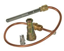 Universal Thermocouple Kit 12 6 29