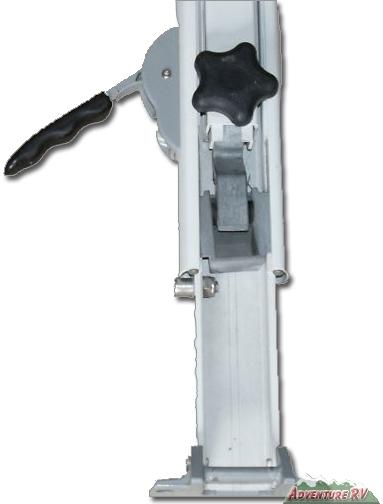AE Sunchaser Awning Hardware Tall Polar White - $299.00