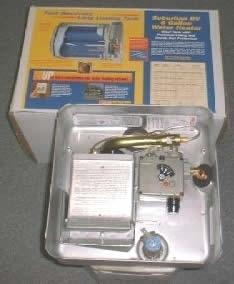 Suburban 10 gallon water heater gas electric pilot 46690 suburban 10 gallon water heater gas electric pilot sciox Choice Image